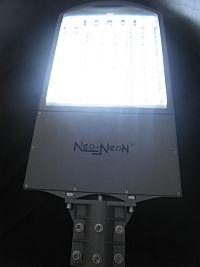 LED STREET LIGHT * PRI-STREET-NE-120