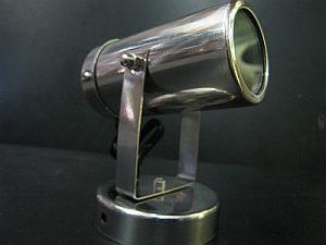 LED WALL LIGHT FITTING * PRI-KE-WALL-SS