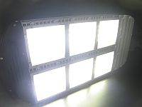 LED STREET LIGHT * PRI-AK-STREET-168