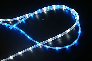 LED ROPE LIGHT * PRI-CLE-SQ-MINI