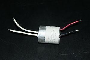LED EXTERNAL DRIVER * PRI-12-350mA-1W