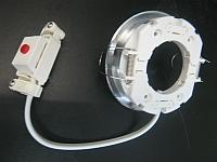 LED GX53 FITTING * PRI-GX53-01