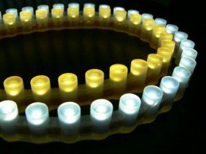 LED STRIP LIGHT * PRI-BULLET