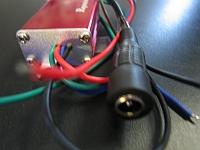 LED DATA REAPEATER * PRI-MINI-RGBC-AMP