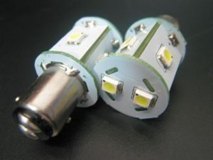 LED ALLROUND * PRI-BAY15-6