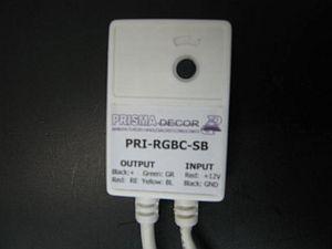 LED CONTROLLER * PRI-RGBC-SB
