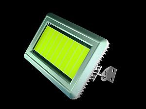 LED FLOOD LIGHT * PRI-SV-F-90W