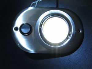 LED WALL LIGHT * PRI-WALL-SW