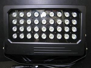 LED FLOOD LIGHT * PRI-FLOOD-36