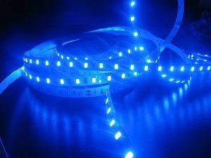 LED STRIP * PRI-330-B & G :NON WATERPROOF & WATERPROOF IP68