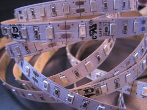 LED STRIP * PRI-330-B & G :NON WATERPROOF & WATERPROOF IP68