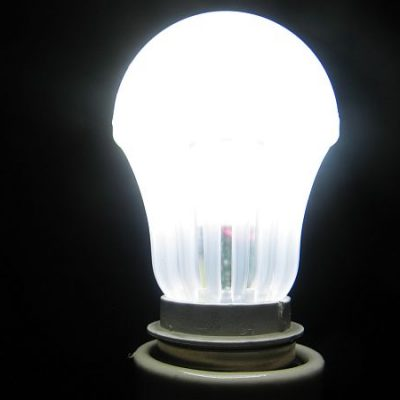 LED BULB * PRI-360-9W-D :DIMMABLE BULB