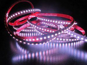 LED STRIP * PRI-660-RGB-CREE