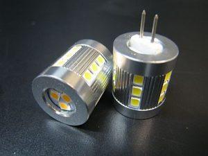 LED G4 * PRI-AL-G4-3W