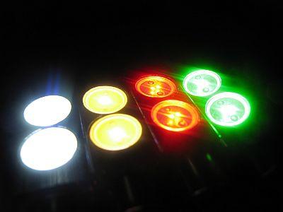 LED FESTOON * PRI-BI-AU-2L 42mm