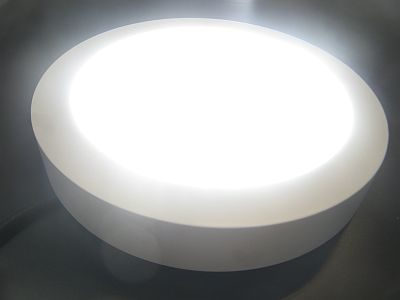 LED SURFACE MOUNTED LIGHT * PRI-BL-21W
