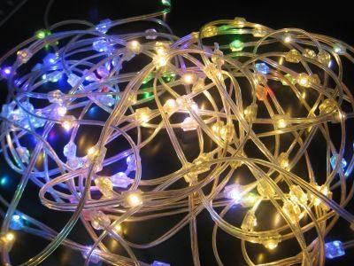 LED CLIP LIGHT * PRI-CLIP-65X