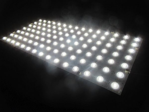 LED CLUSTER * PRI-CLUSTER-105-CW