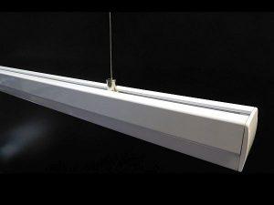 LED EXTRUSION * PRI-ELITE : 1 & 2 METERS LENGTHS