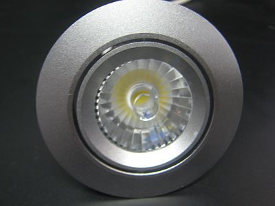 DIMMABLE CEILING LIGHT * PRI-FE-AC-6W