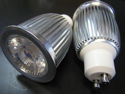 LED GU10 * PRI-FT-GU10-7W
