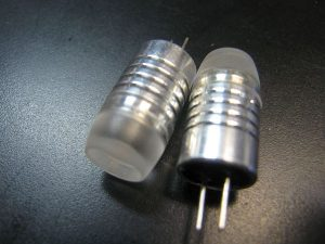 LED G4 COLOUR * PRI-G4-DROP-12VDC