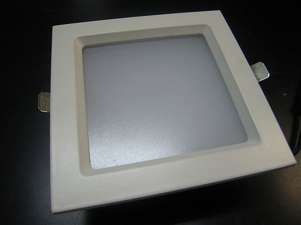 LED CEILING LIGHT * PRI-HEY-13W-SQ-D