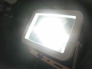 LED FLOOD LIGHT * PRI-PAD-FLOOD-10W