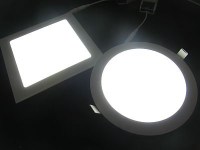 LED CEILING PANEL LIGHT *PRI-KH-200-15W 240VAC