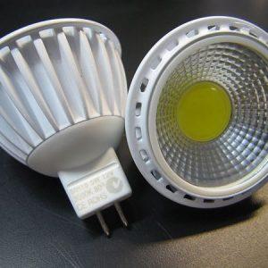 LED MR16 * PRI-KING-MR16 :10-30VDC & 12VAC