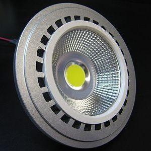LED AR111 * PRI-KM-AR111-12W : DIMMABLE BULB
