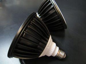 LED PAR38 * PRI-KM-PAR38-18W : DIMMABLE BULB