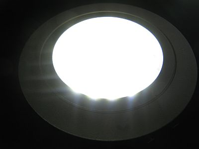 LED CABINET LIGHT * PRI-LOK-2.5W 12VDC