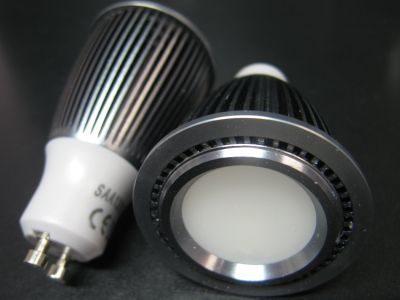 LED GU10 * PRI-LS-8W DIMMABLE GU10 240VAC