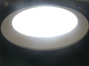LED CEILING LIGHT * PRI-OPTO-D-30W