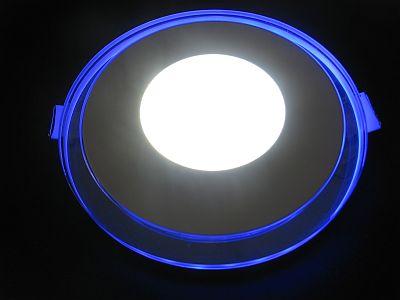 LED CEILING LIGHT * PRI-PAK-7W