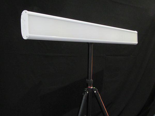 LED PHOTO / FILM LIGHTING * PRI-PRO-120-QC-KIT