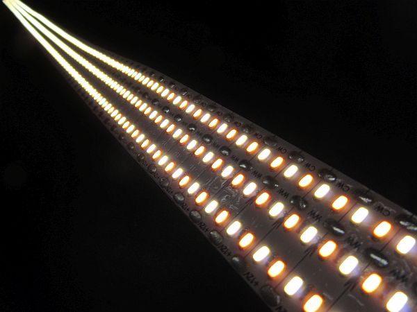 LED STRIP * PRI-QC-CW-WW-12V