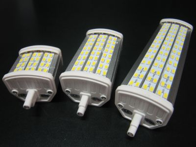 Led r7s replacements pri r7s 8w 14w 20w prisma led for R7s led 118mm 20w