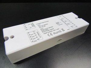 PRI-RGBW-12-32VDC * RGBW POWER REPEATER