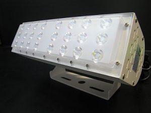 LED FLOOD LIGHT * PRI-RIO-FLOOD-50W