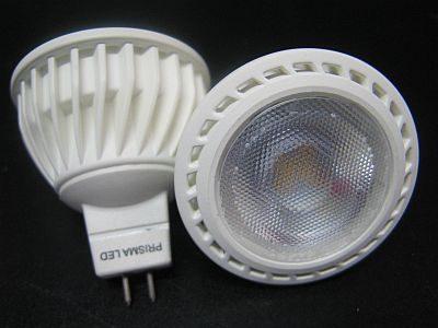 LED MR16 * PRI-TEC-7W
