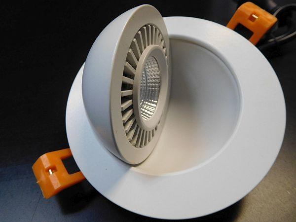 LED CEILING LIGHTS * PRI-TL-7W-D