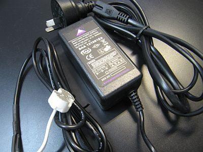LED TRANSFORMER * PRI-TR-12W