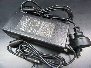 LED TRANSFORMER * PRI-TR84W-12VDC