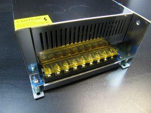 LED TRANSFORMER * PRI-TRC-500W 12VDC & 24VDC