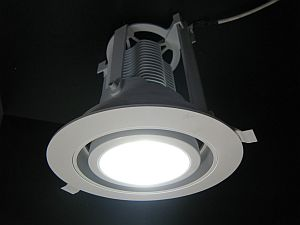 LED HIGH POWER DOWN LIGHT * PRI-WGD-35W