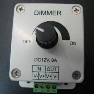 LED DIMMER * PRI-DIM-1