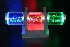 LED WALL LIGHT * PRI-LU-RX