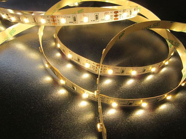 LED STRIP * PRI-GL-MIX-W